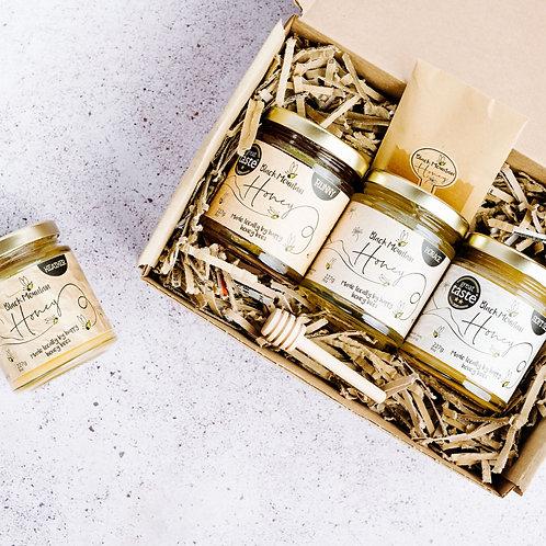 Gift Box - 4 Jars