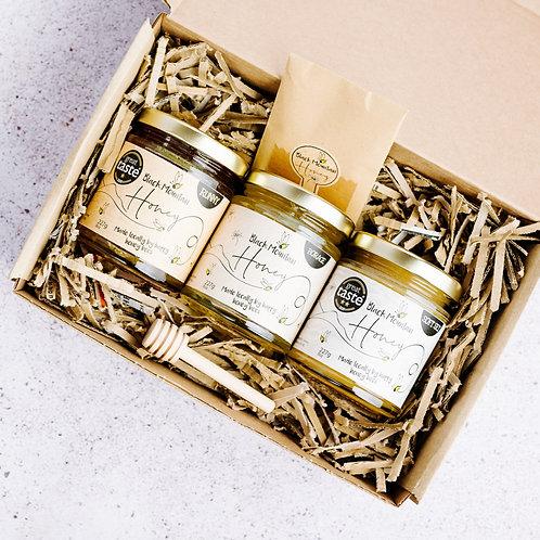 Gift Box - 3 Jars