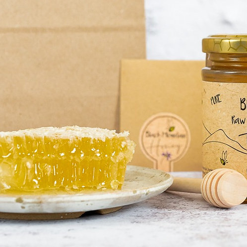 Cut Comb Honey - 227g