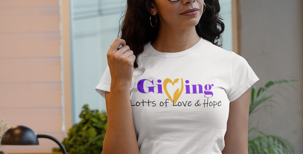 GLLH Support Shirt