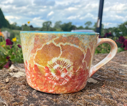 Contemporary Mug - Small