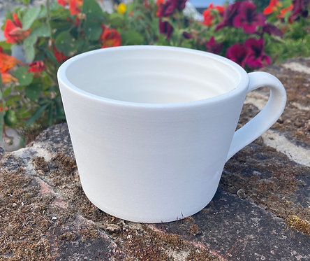 Contemporary Mug - Small