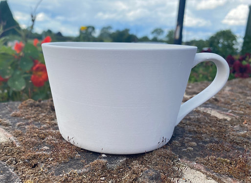 Contemporary Mug - Large