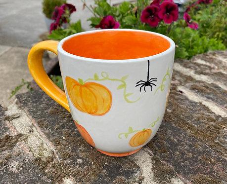 Halloween Mug Kit