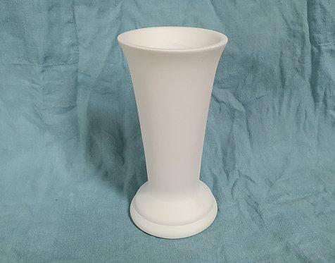Medium Stemmed Bud Vase