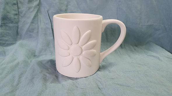 Daisy Mug