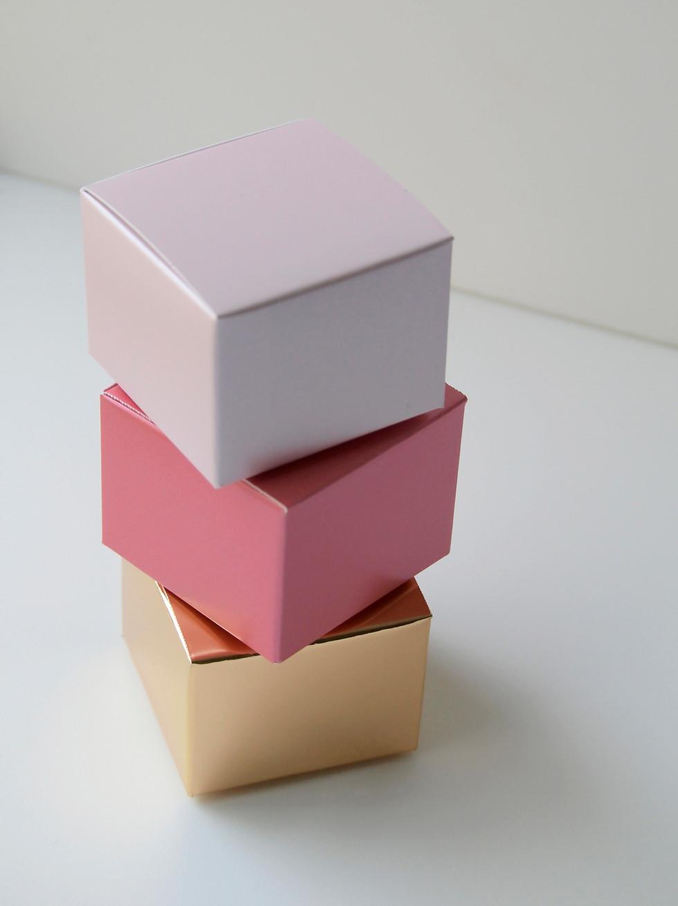 アルペーパー sample box 1