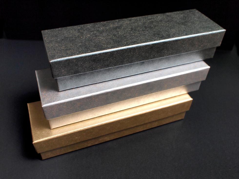 artless craft gold : box sample
