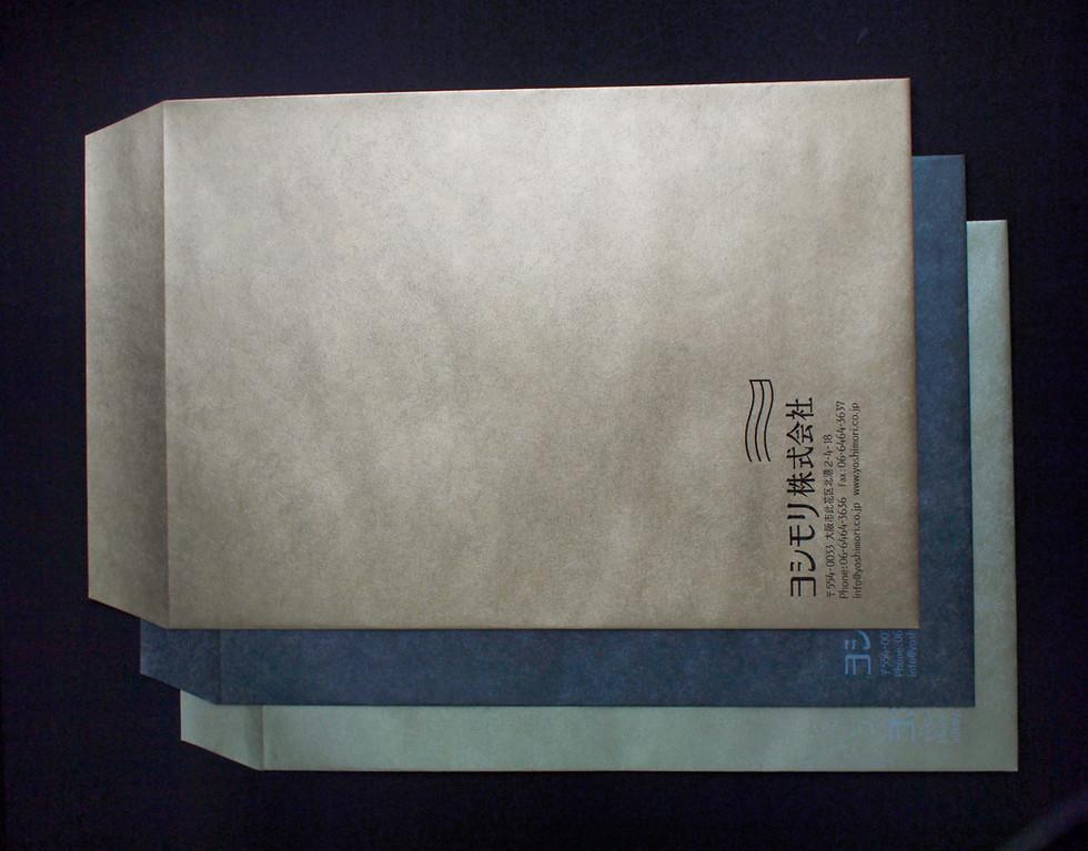 envelope sample 1