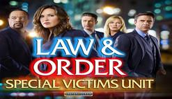 【Serie de TV】La Ley y El Orden Unidad de Víctimas Especiales en HD   Temp 1-2-3-4-5-6-7-8-9-10-11-12