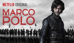 【Serie de TV】Marco Polo en HD   Temp 1-2   Español Latino   1 Link   Mega   Gratis