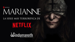 【Serie de TV】Marianne en HD   Temp 1   Español Latino   1 Link   Mega   Gratis