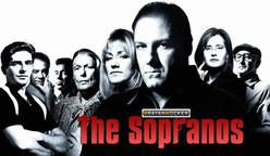【Serie de TV】Los Soprano en Full HD   Temp 1-2-3-4-5-6   Español Latino   1 Link   BluRay   Mega   G