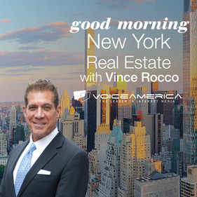 Good Morning New York Real Estate With Vince Rocco