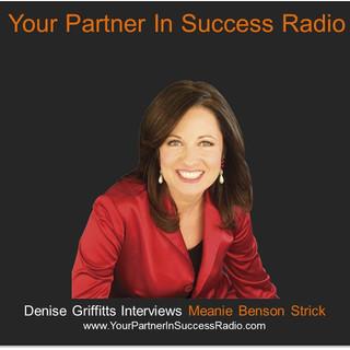 Your Partner in Success Radio