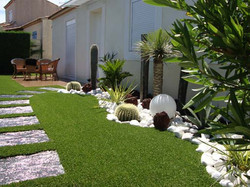 décoration-jardin-contemporain-a-la-mode