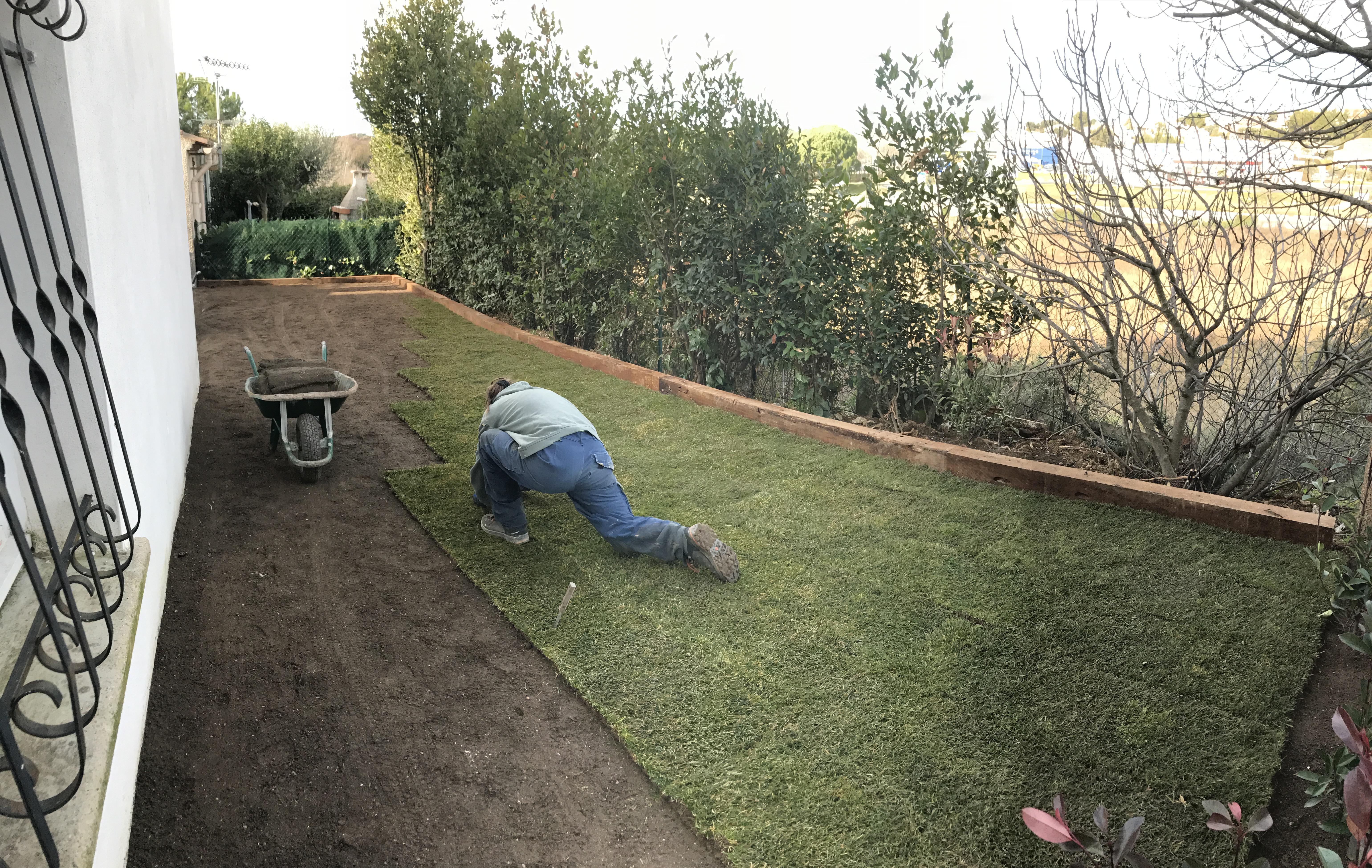 Garden services 34