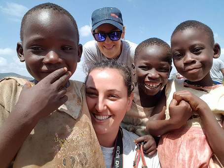 How volunteering overseas changed my life