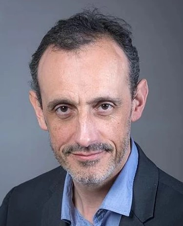 David Laharie