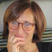 Marie-Pierre Pingannaud