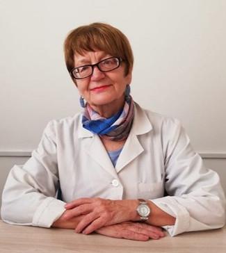 Миронова Нина Александровна