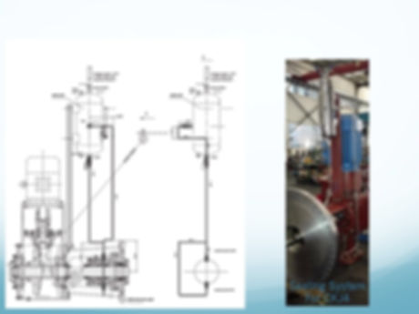 263 Seal with API lubrication System