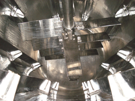 Impeller Technology