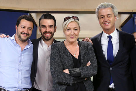 Europe's dreamteam.