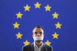 Populismo 41 - Gag European Flag Stars.J