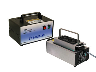UV Power-Shot Handheld Curing Unit