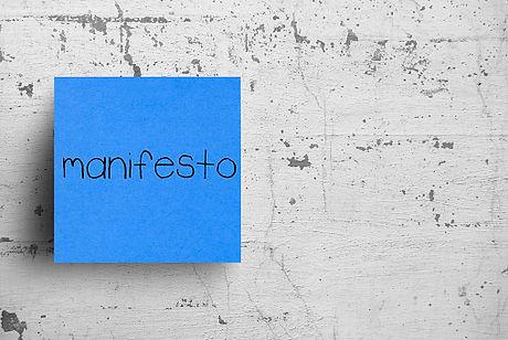 CyberYou.com Manifesto