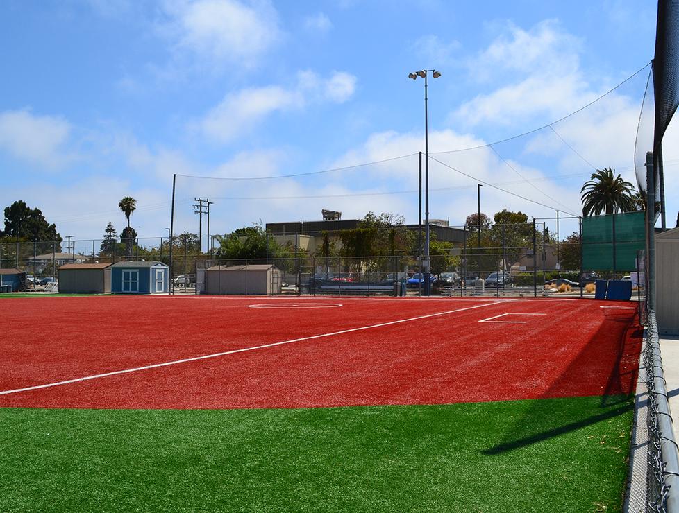 John Adams Softball Field