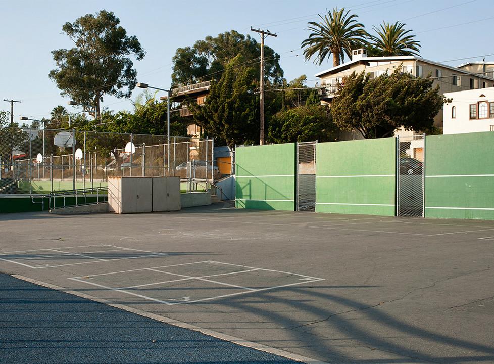 Muir/SMASH Handball Courts
