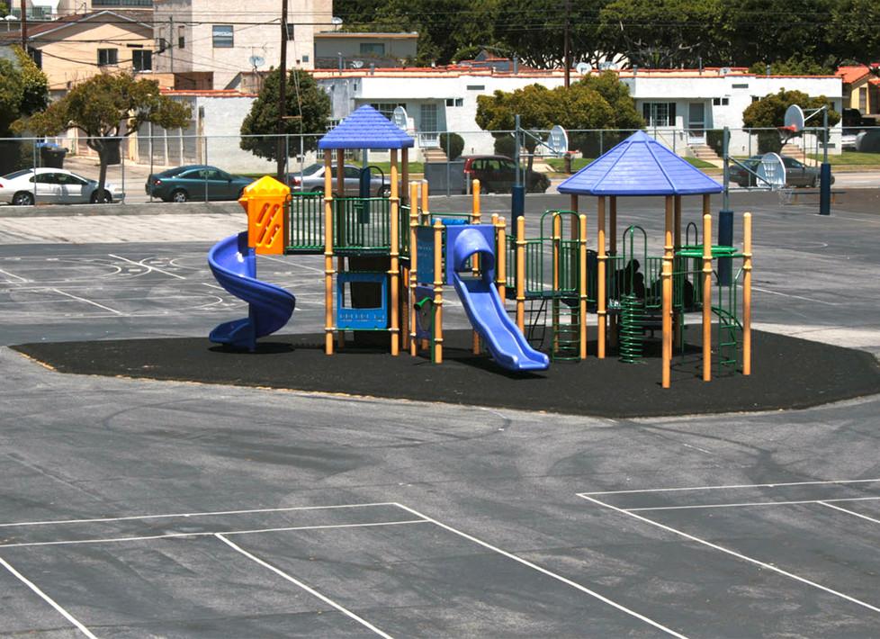 McKinley Playground