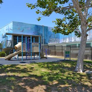 Malibu Elementary School