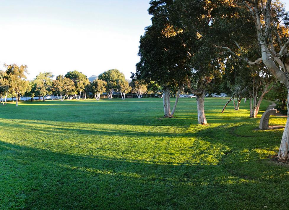 Malibu Elementary Field