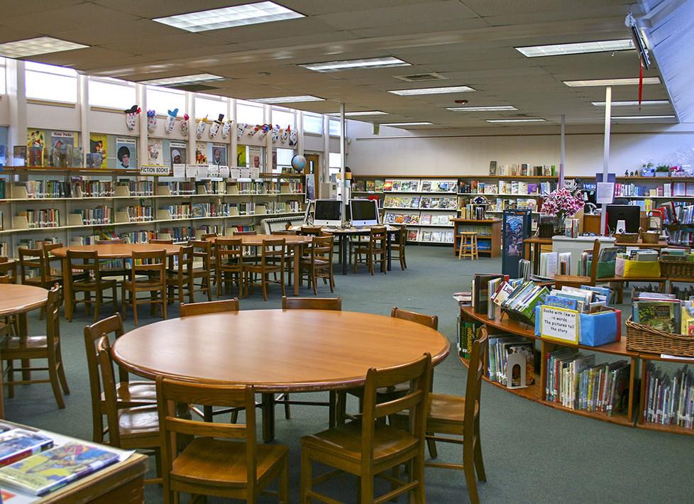 Webster Library