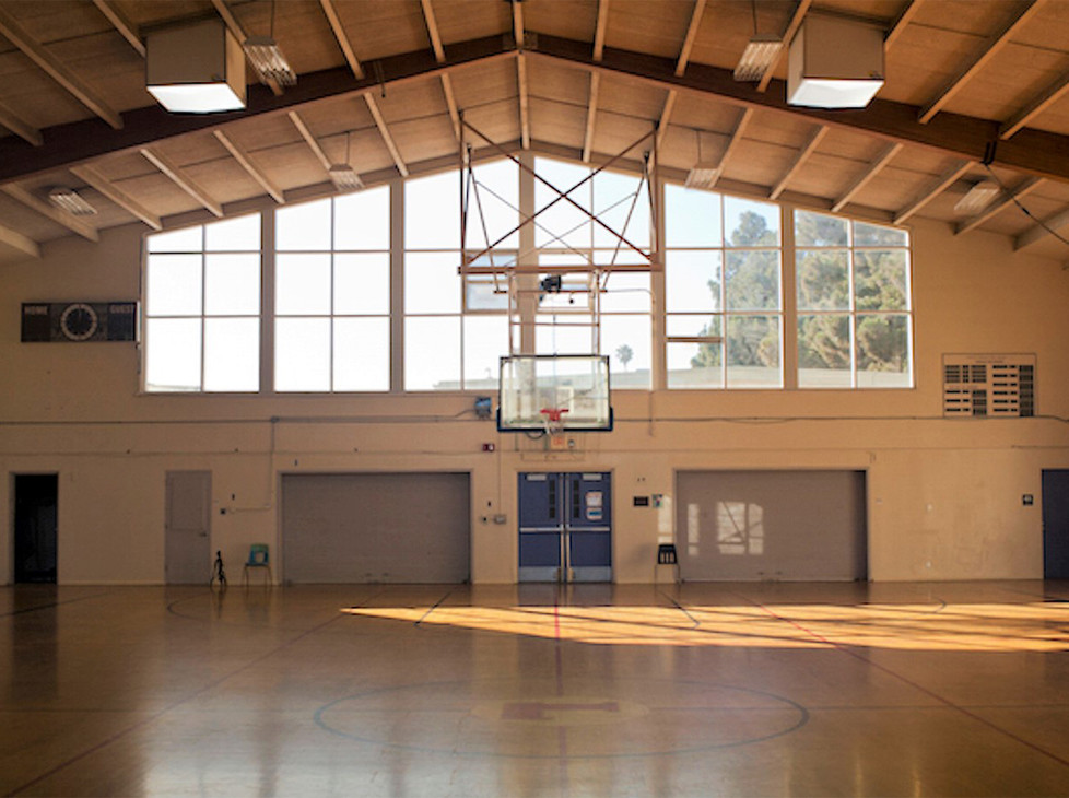 Lincoln Gym