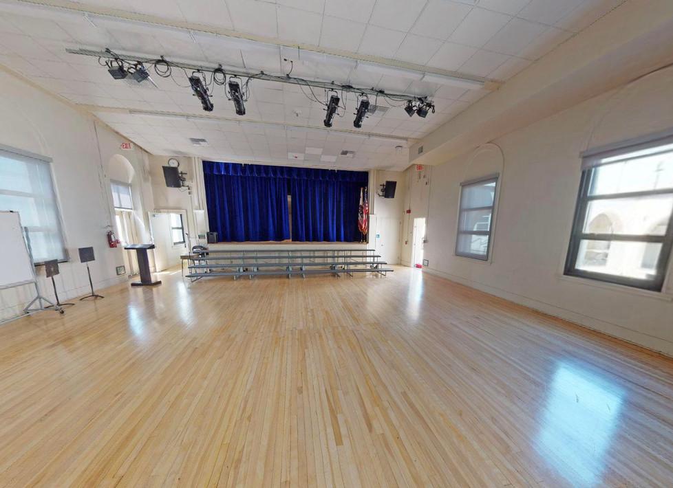 McKinley Auditorium