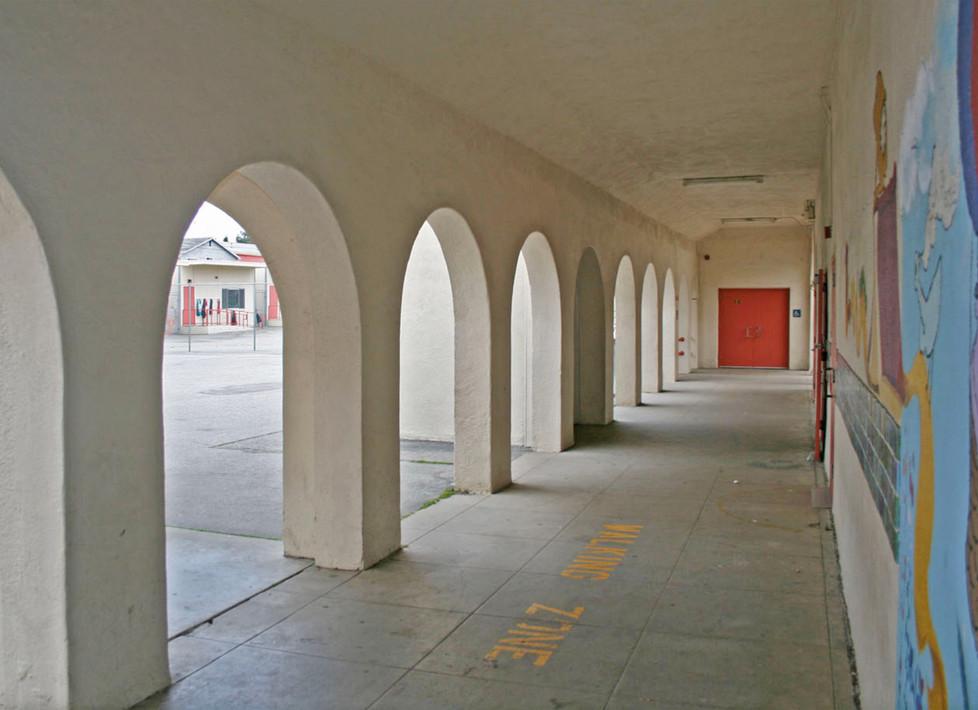 McKinley Hallway