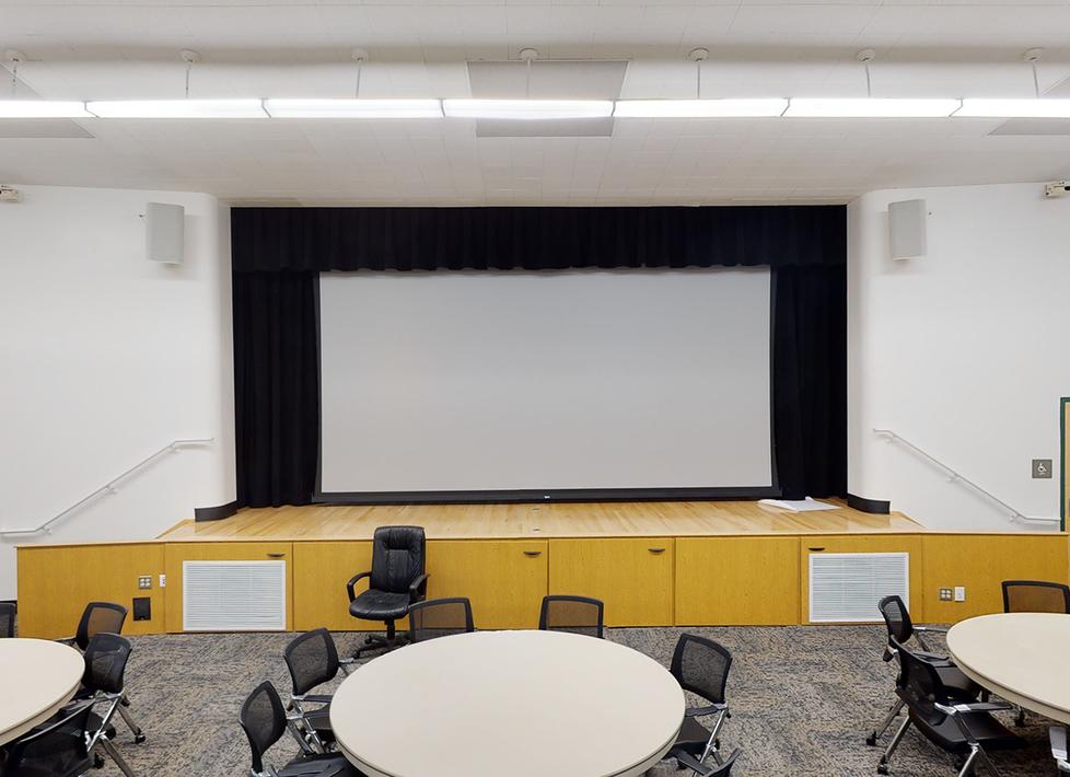 PDLC Auditorium