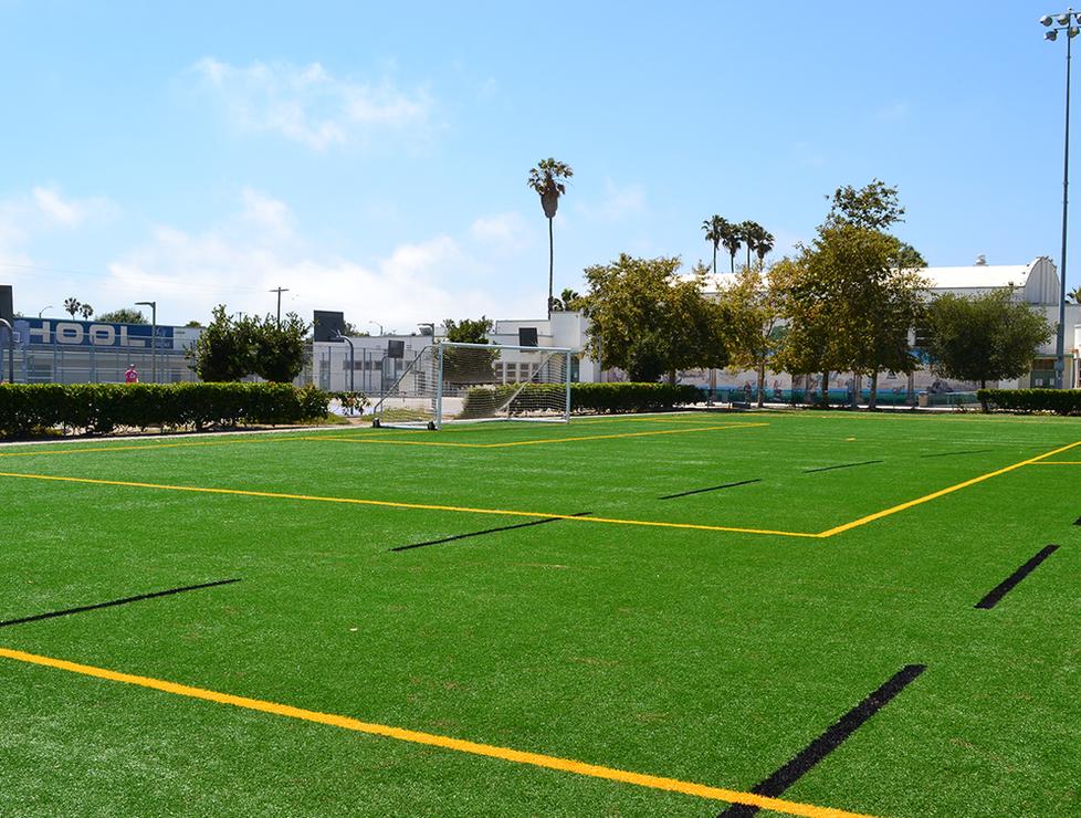 John Adams Soccer Field