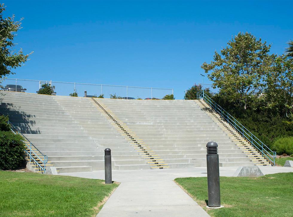 Malibu High School/Middle School Greek Theater