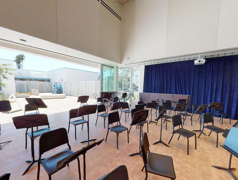John Adams Performance Studio