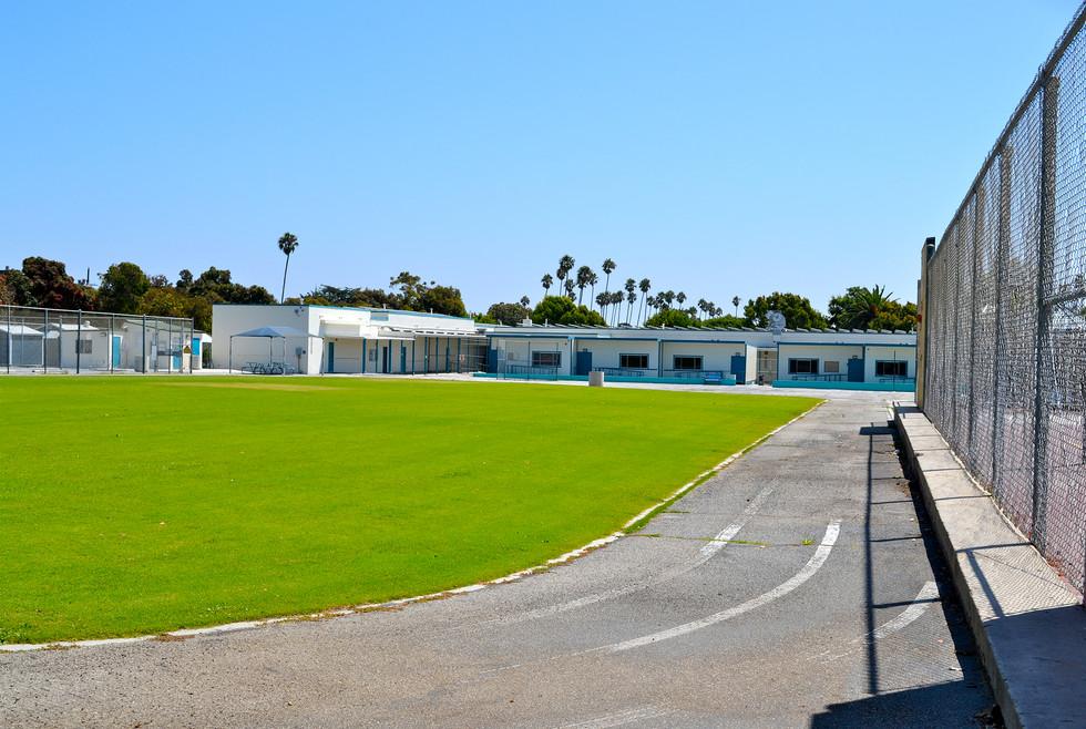Roosevelt Elementary School Field