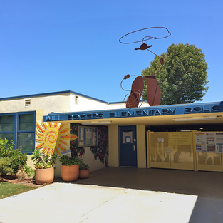 Will Rogers Learning Community
