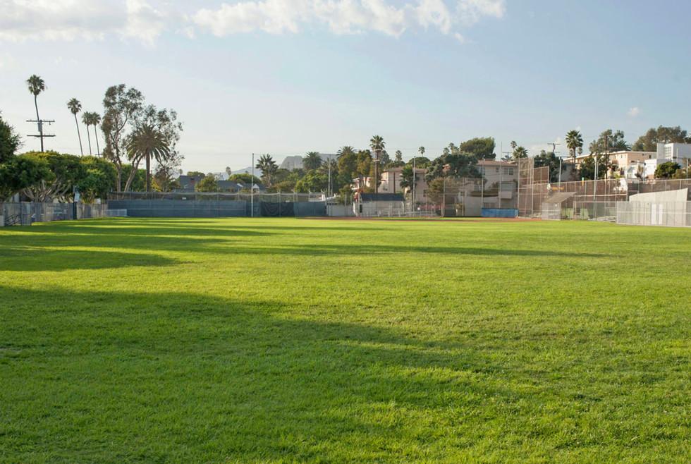 Muir/SMASH Elementary School Field