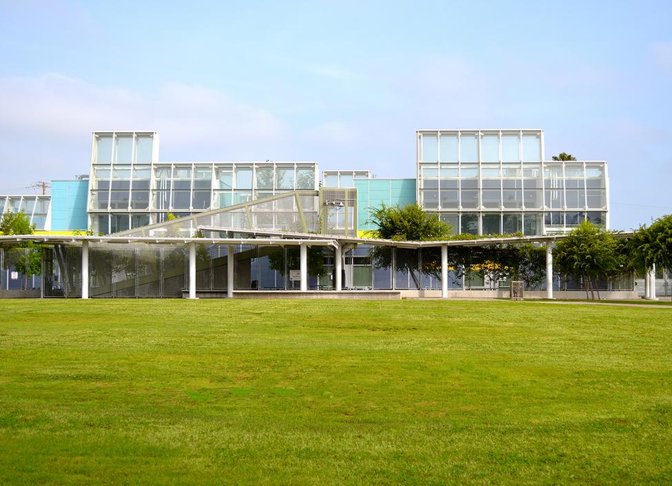 Edison Field