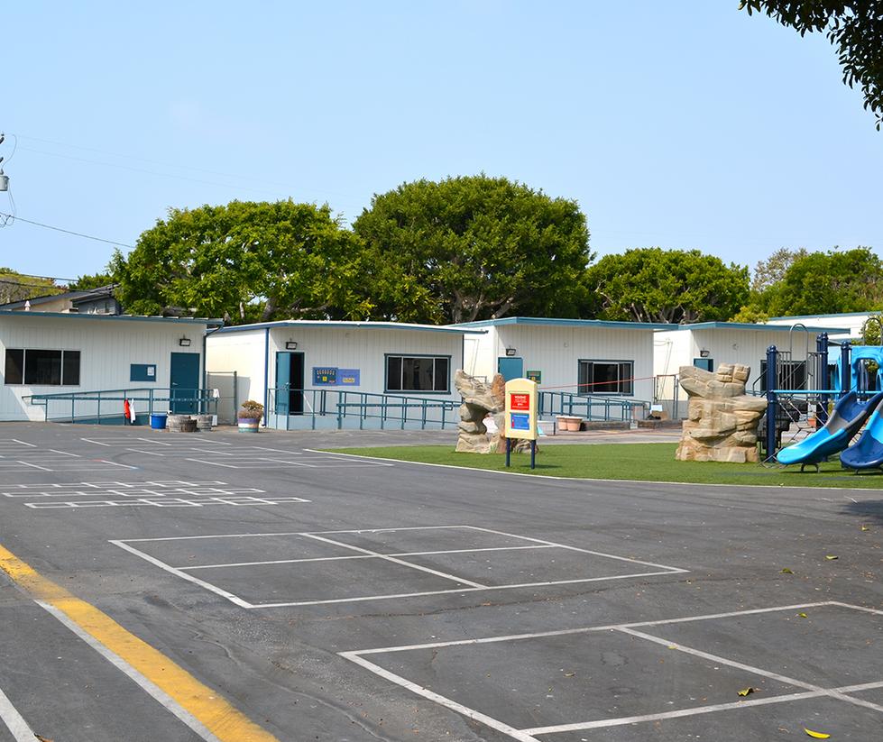 Grant Elementary School Playground