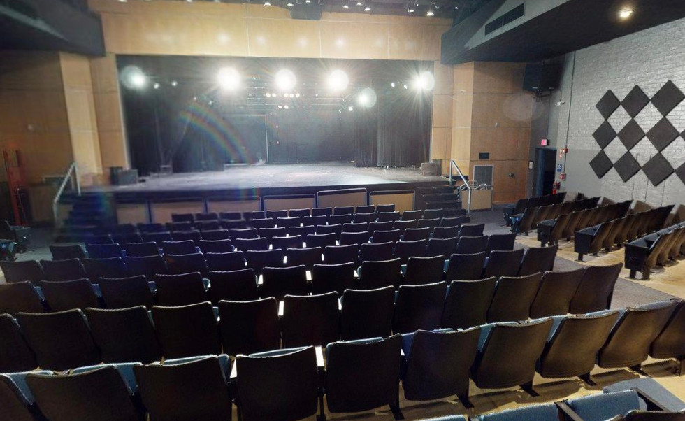 Malibu High School Theater